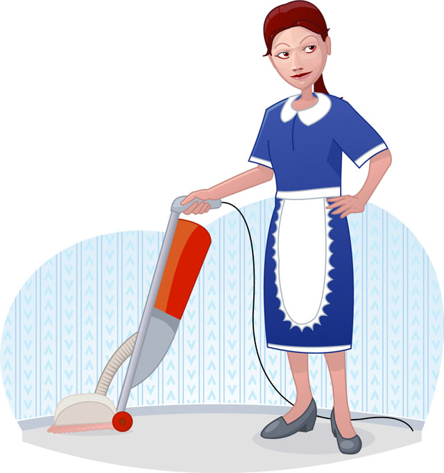 Maid Services Surrey BC